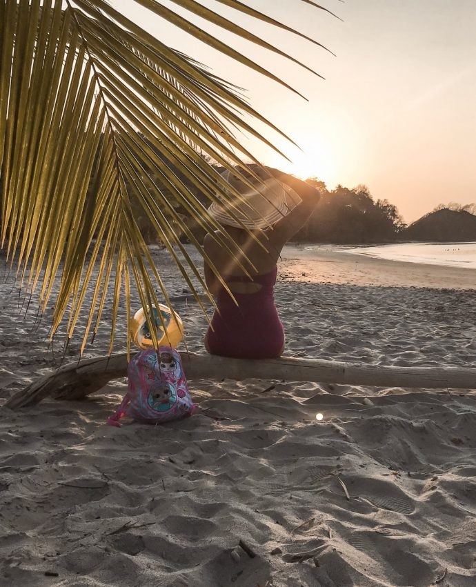 Costa Rica Diary/puntarenas/currently wearing swiss blog