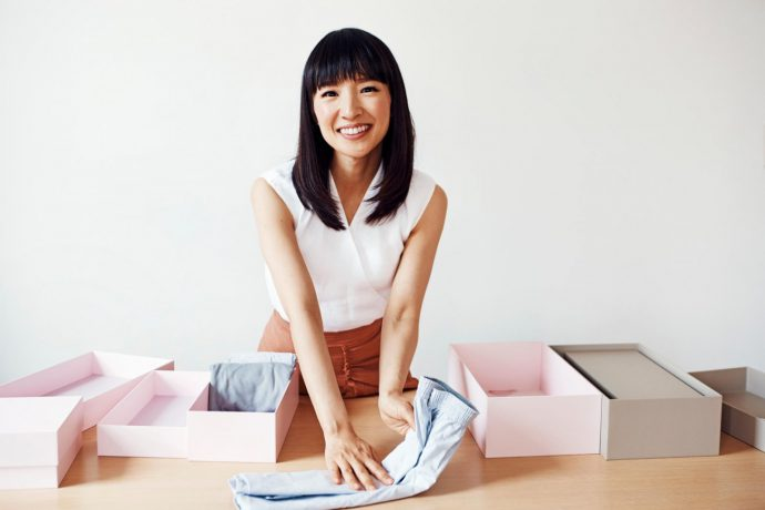 marie kondo/currently wearing/swiss blog/spring cleaning