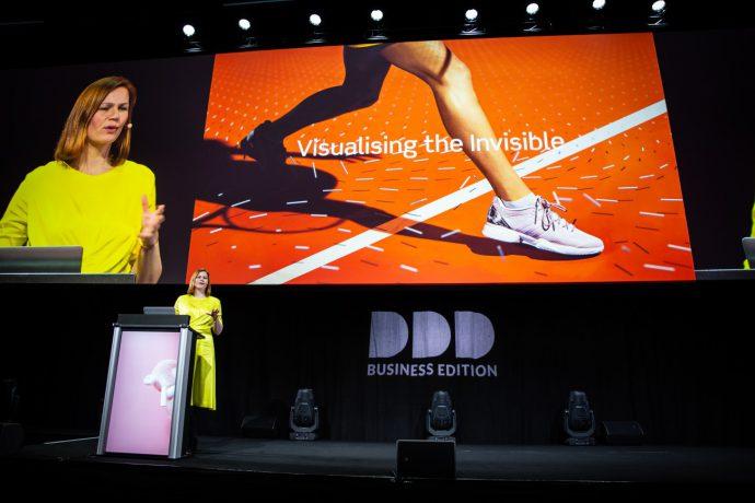 swiss blog,currently wearing,digital design days 2019