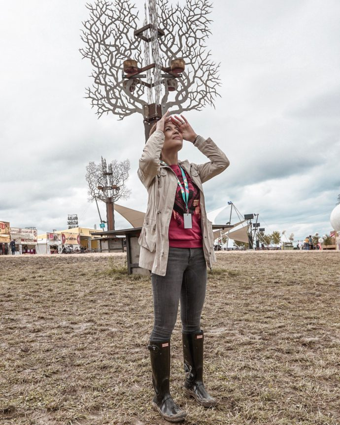 Paleo Festival Nyon 2019, Swiss Blogger, Swiss YouTuber, Miri Ramp