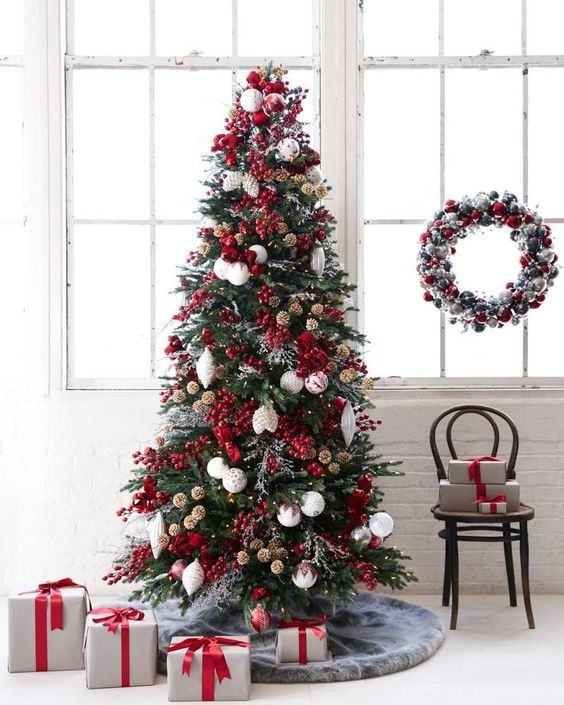 christmas season_christmas tree_sustainable living