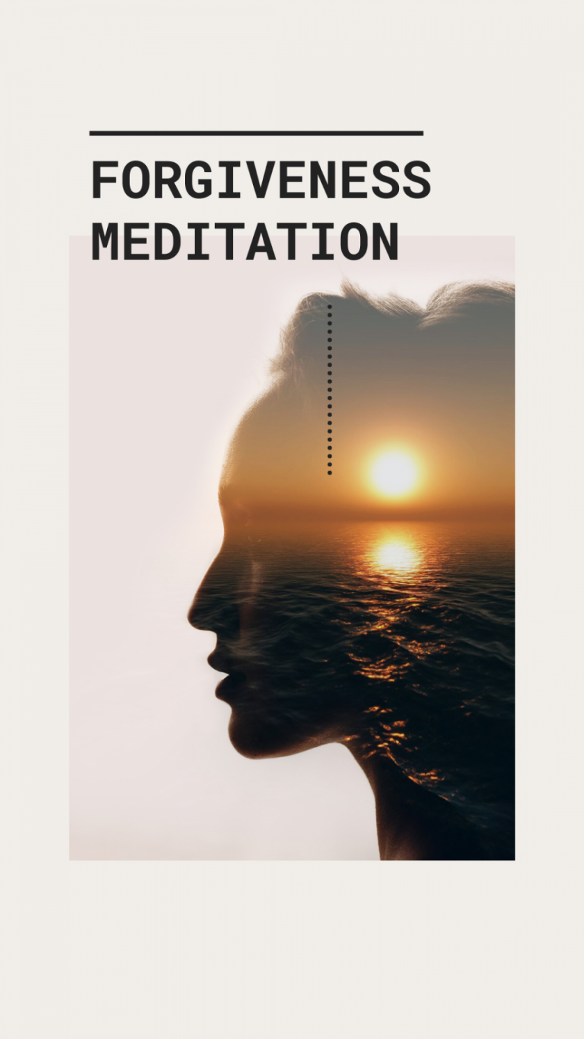 learn to forgive others_short meditation_swiss blog_meditation for beginners