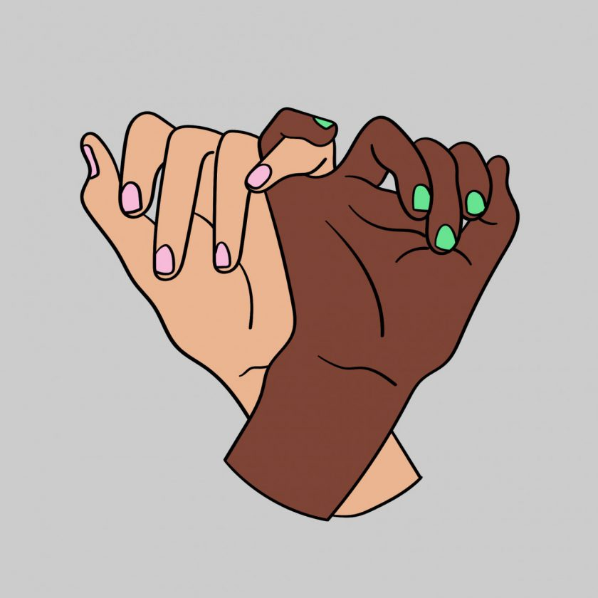 ARE YOU RACIST? My Journey to Self-Love and Empowerment as a Black Woman_currently wearing