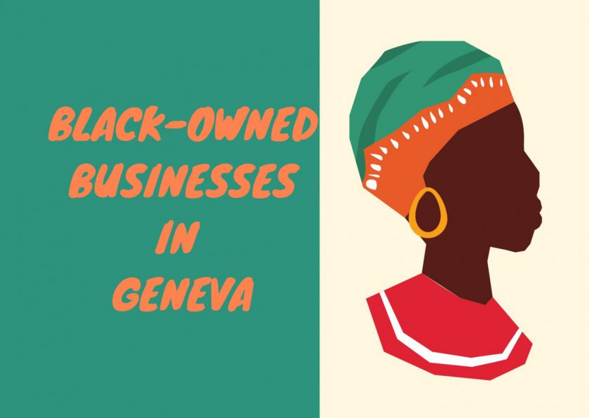 black owned businesses in Geneva Switzerland_currently wearing