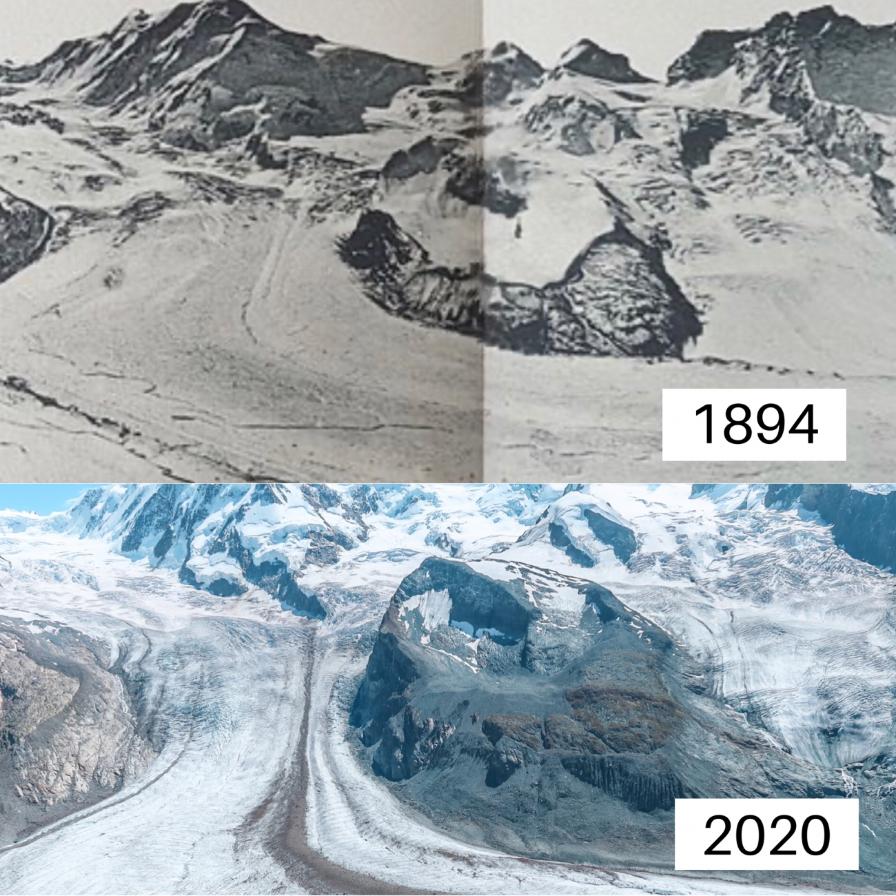 gorner glacier_climate change_global warming_sustainable swiss blog_currently wearing