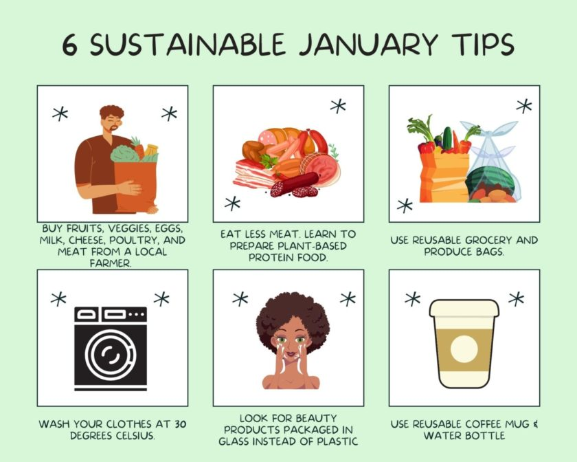 Veganuary and Dry January Challenge_sustainable blog_swiss blog