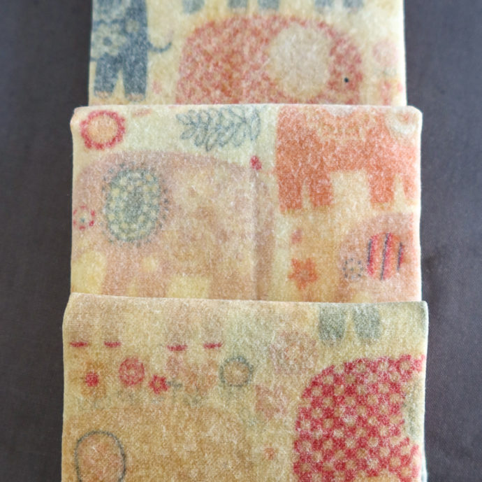 beeswax wrap tutorial-currently wearing-swiss blog