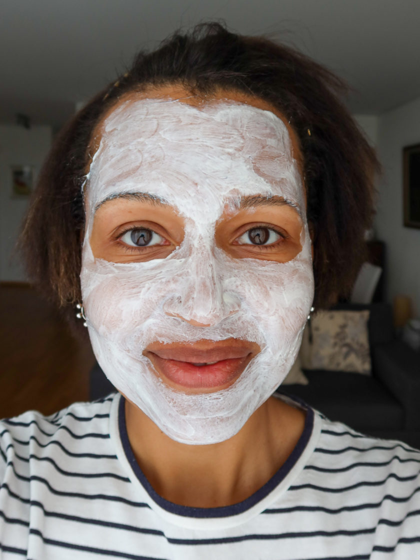 Organic, Clean, or Natural Face Masks-currently wearing-swiss blog-sustainable living