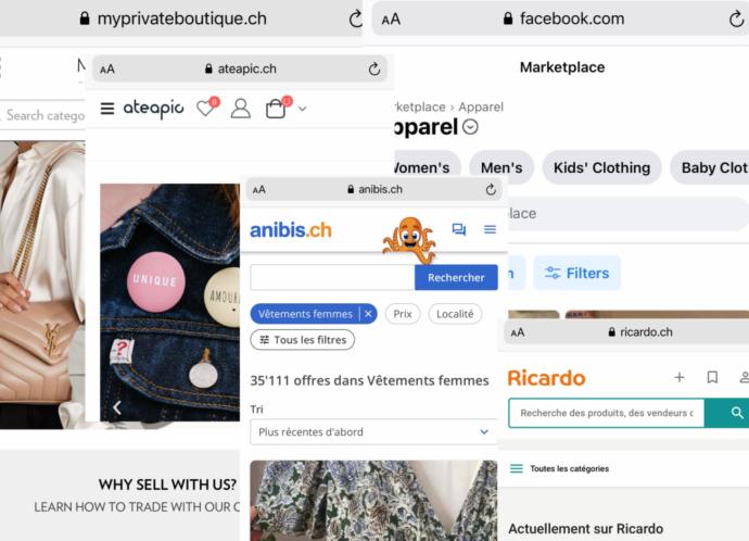 online second-hand stores in switzerland-miriam ramp-currently wearing-swiss blog March 2021
