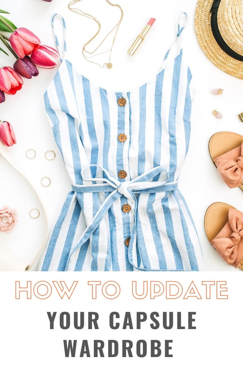 update your minimal spring capsule wardrobe-currently wearing-miriam ramp-swiss blog