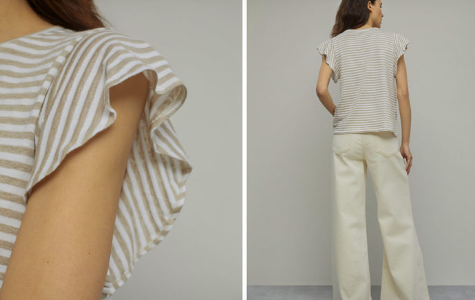 choose sustainable tops-currently wearing - swiss blog-sustainable fashion