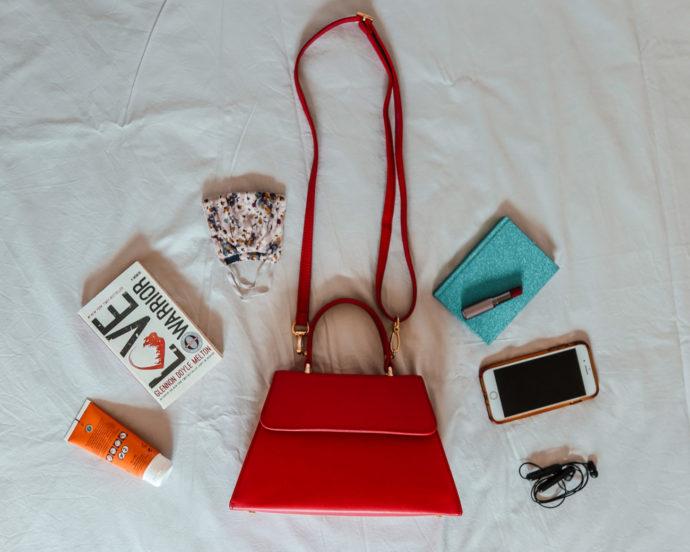 KOVU handbags-sustainable bag-sustainable fashion blog -miri-ramp